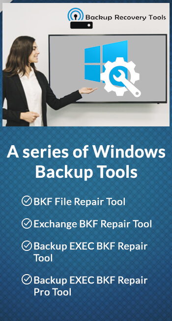 How to Resolve Error 0x80070003 - BKF File Recovery